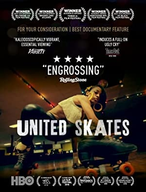 Združeni kotalkarji - United Skates