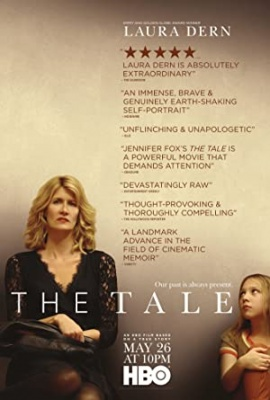 Zgodba - The Tale
