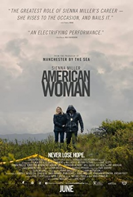 Američanka - American Woman