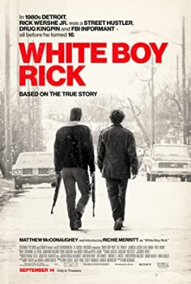 Beli fant Rick, film