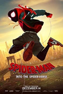 Spider-Man: Novi svet - Spider-Man: Into the Spider-Verse