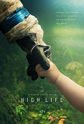 Sedmi pečat: Življenje v vesolju - High Life