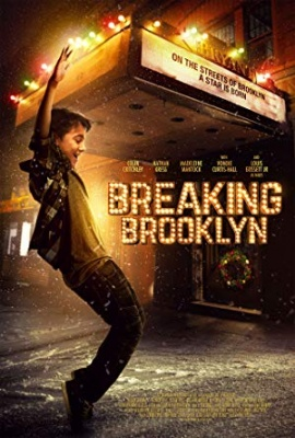 Preboj iz Brooklyna - Breaking Brooklyn