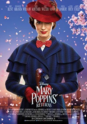 Mary Poppins se vrača - Mary Poppins Returns