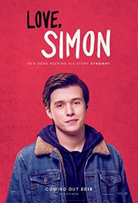 Z ljubeznijo, Simon - Love, Simon