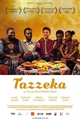 Tazzeka - Tazzeka