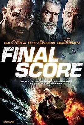 Talci na stadionu - Final Score