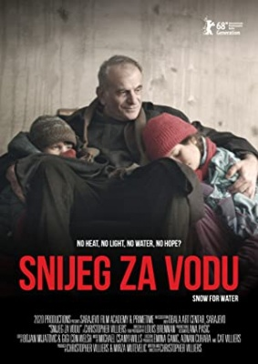 Sneg za vodo - Snijeg za Vodu: Snow for Water