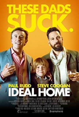 Popolna družina - Ideal Home