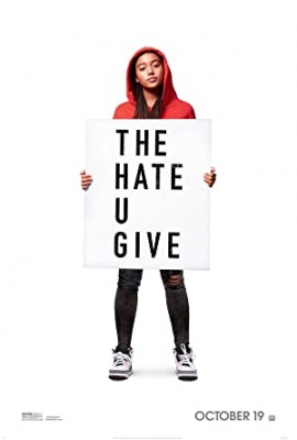 Sovraštvo, ki ga sejete - The Hate U Give