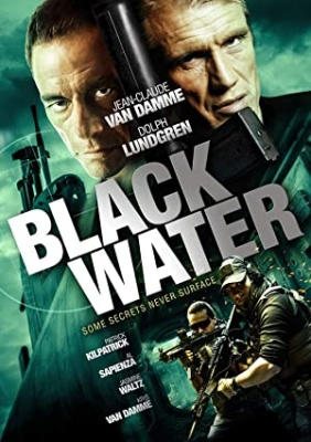 Črna voda - Black Water