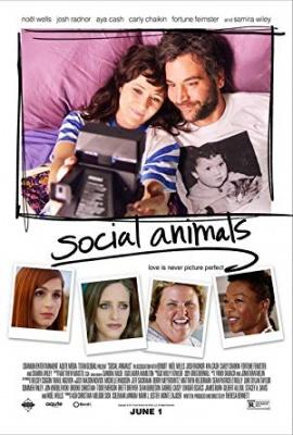 Družabne živali - Social Animals