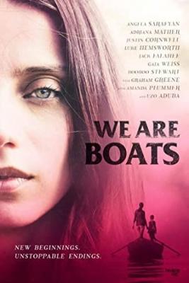 Čoln življenja - We Are Boats