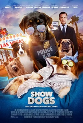Pasji detektiv - Show Dogs