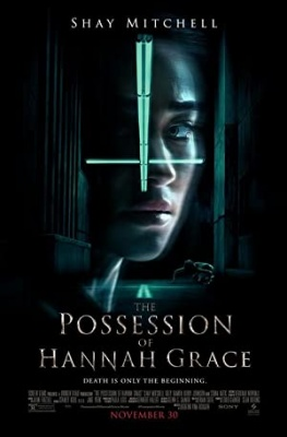 Obsedenost Hannah Grace - The Possession of Hannah Grace