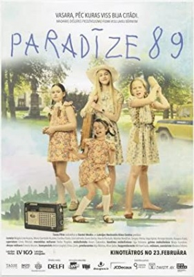 Raj 89 - Paradize 89