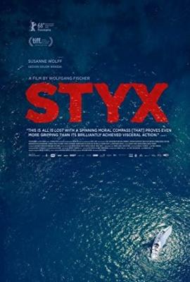 Stiks - Styx