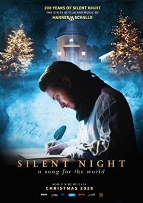 Sveta noč - pesem za ves svet - Silent Night - A Song for the World