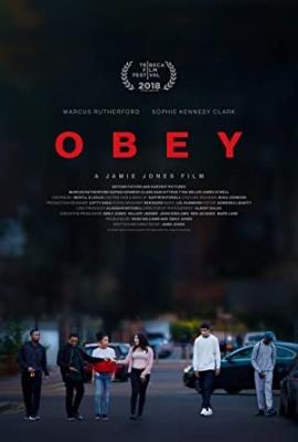 Ubogaj - Obey