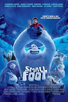 Mala noga - Smallfoot
