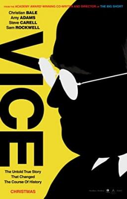 Mož iz ozadja - Vice