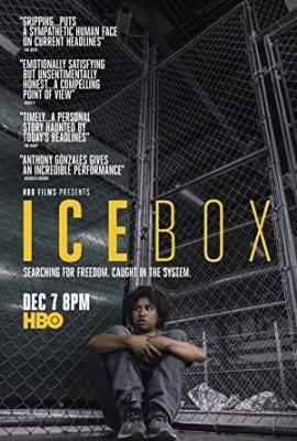 Kletka - Icebox