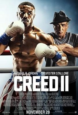 Creed 2 - Creed II