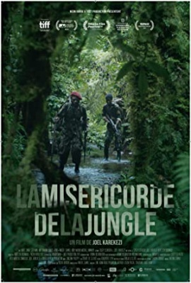 Milost džungle - The Mercy of the Jungle