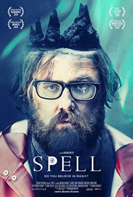 Čarovnija - Spell
