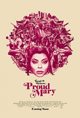 Ponosna Mary - Proud Mary