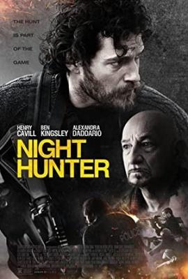 Nočni lovec - Night Hunter