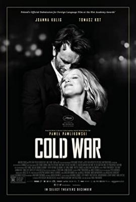 Sedmi pečat: Hladna vojna - Zimna wojna