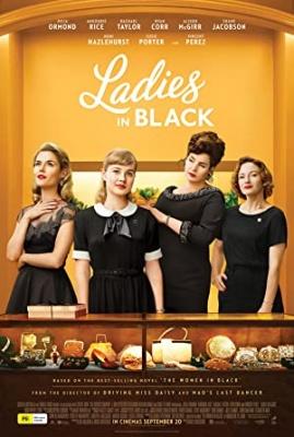 Gospe v črnem - Ladies in Black