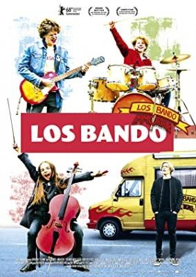 Los bando - Los Bando
