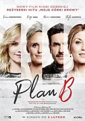 Rezervni načrt - Plan B