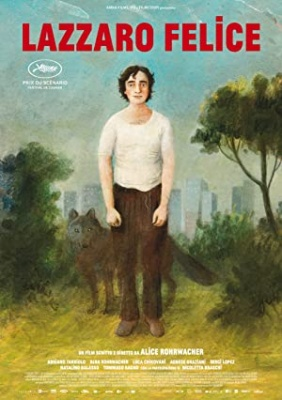 Srečen kot Lazzaro - Happy as Lazzaro