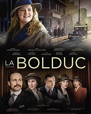 Šansonjerka - La Bolduc