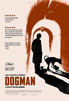 Sedmi pečat: Dogman - Dogman