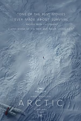 Arktika, film
