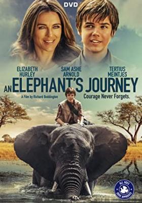 Velika slonja pustolovščina - An Elephant's Journey