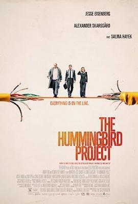 Operacija Kolibri, film