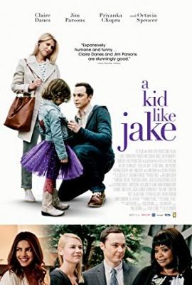 Otrok, kot je Jake - A Kid Like Jake