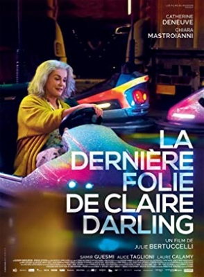Claire Darling - Claire Darling