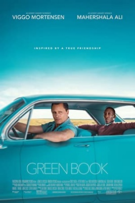 Zelena knjiga - Green Book