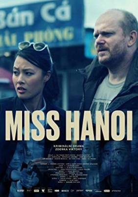 Mis Hanoja - Miss Hanoi