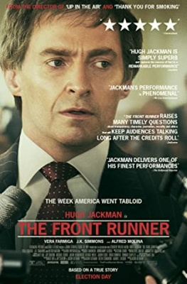 Favorit - The Front Runner