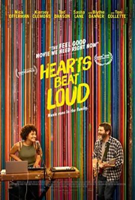Glasen utrip src - Hearts Beat Loud