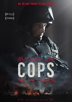 Policaji - Cops