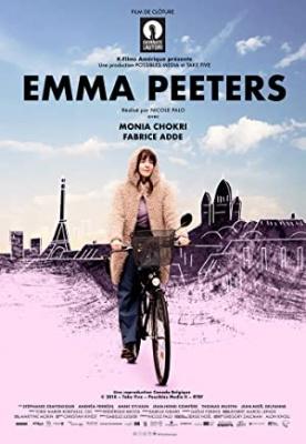 Emma Peeters, film