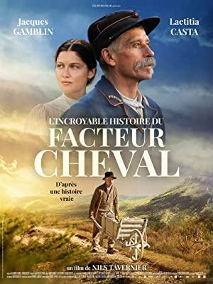 Neverjetna zgodba poštarja Ferdinanda - L'incroyable histoire du facteur Cheval